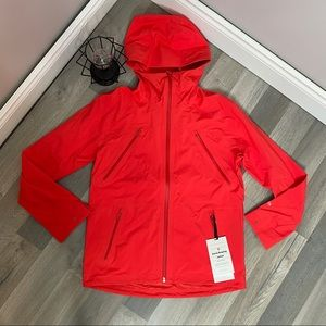 BNWT Lululemon Storm Brewing Jacket